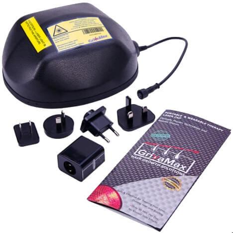 laser hat grivamax