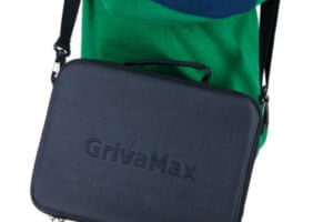 grivamax carrying case