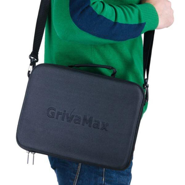 grivamax lllt 650nm device