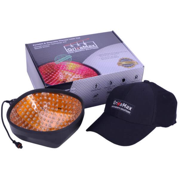 grivamax laser cap