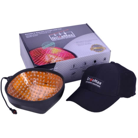 grivamax laser cap 272 pro