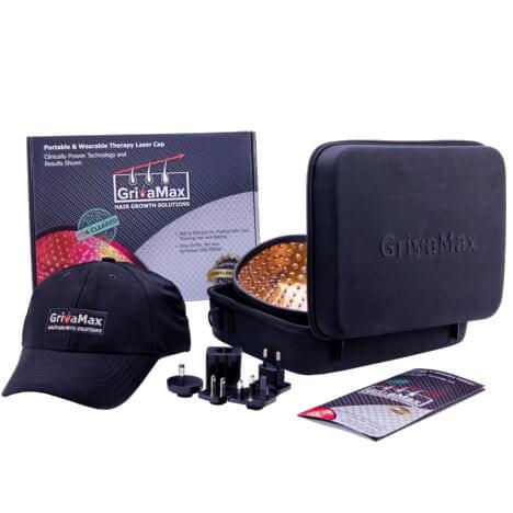 laser cap grivamax