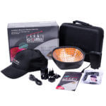 laser helmet grivamax