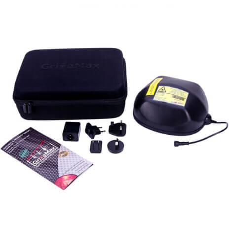 laser hat grivamax 148