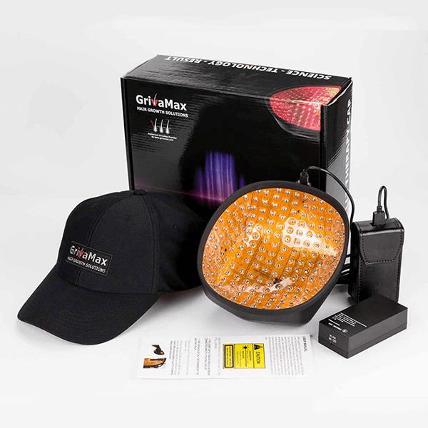 Laser science grivamax laser cap for Wrap master model 1500