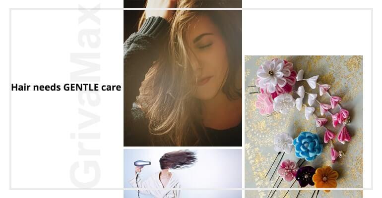 Hair GENTLE care